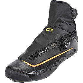 Mavic Ksyrium Pro Thermo Chaussures, black/black